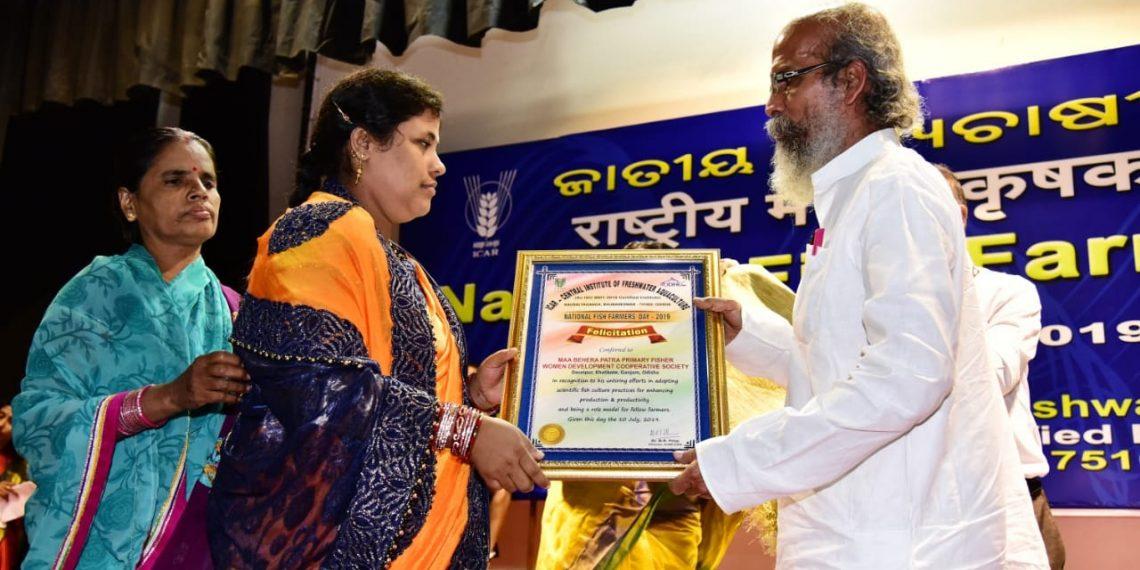 Pratap Sarangi calls for self-sufficiency in fish