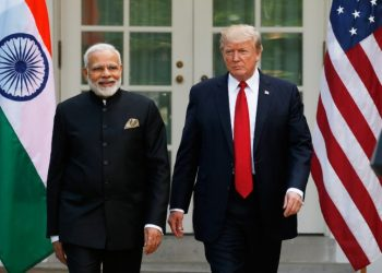 US President Donald Trump has often termed India a 'tariff king' and repeatedly pointed to the 50 per cent tariffs it imposes on imports of Harley-Davidson motorcycles.