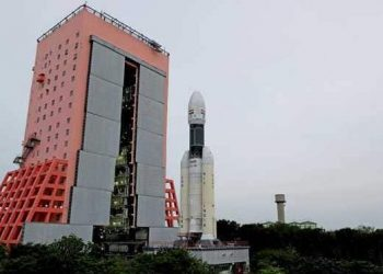 About 16 minutes into its flight, the Rs 375 crore GSLV Mk III rocket will put into orbit the Chandrayaan-2 spacecraft.