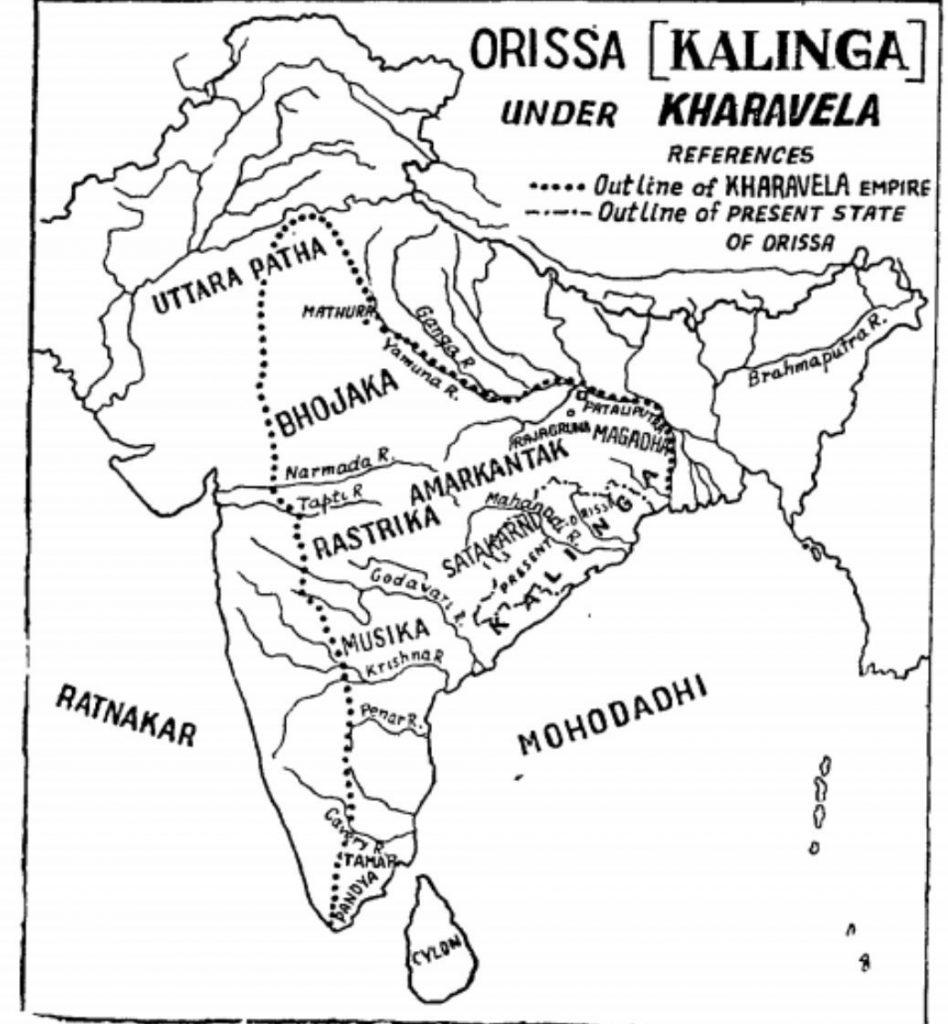 Kalinga under Kharavela
