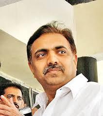 Maharashtra NCP chief Jayant Patil