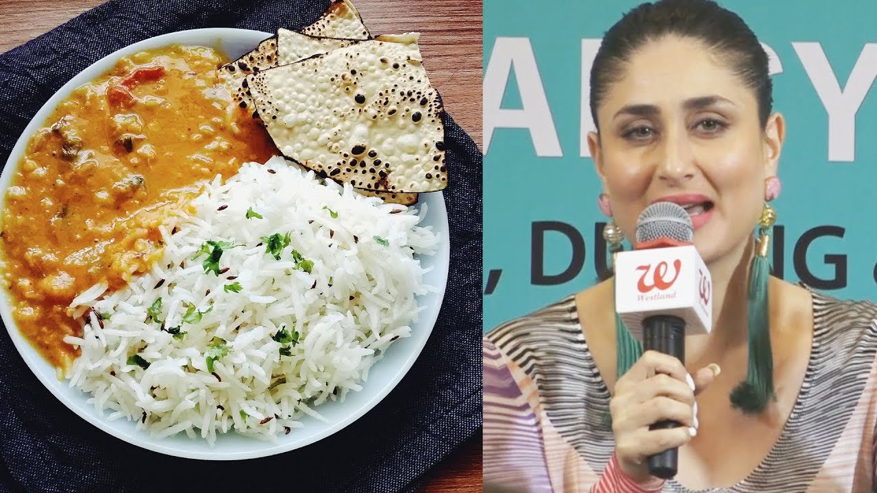 Read what the stars eat in breakfast