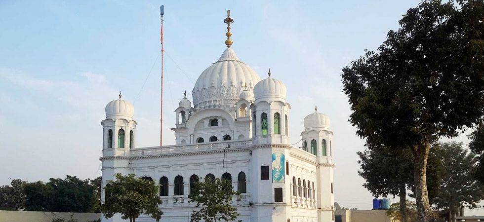 The gurdwara, originally known as Gurdwara Darbar Sahib, is among the holiest of holy shrines which is believed to be the final resting place of Guru Nanak Dev.