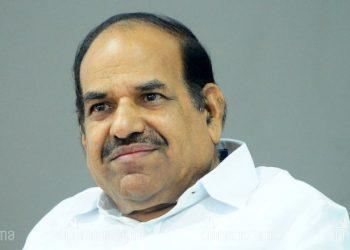 Kerala State CPI-M Secretary Kodiyeri Balakrishnan