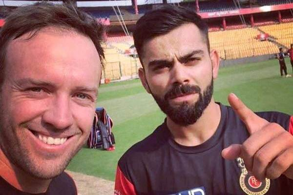 India skipper Virat Kohli also lent support to his IPL teammate saying de Villiers is the 'most honest and committed man I know'.