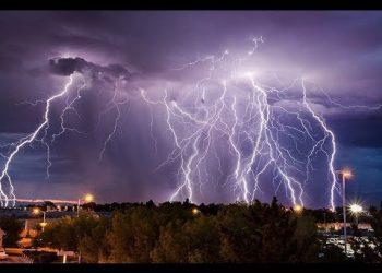 Lightning claims 27 in 4 yrs in Nayagarh