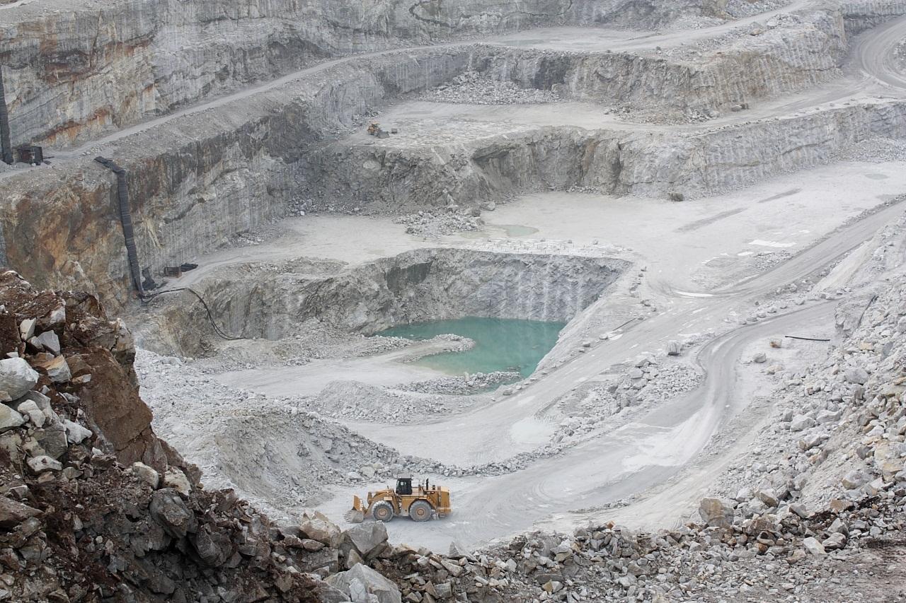 Limestone mining to resume at BSLC - OrissaPOST