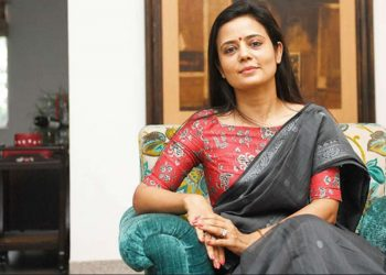 In her speech last week, Moitra lambasted the Modi government pointing out to the signs of fascism during its five years in power.