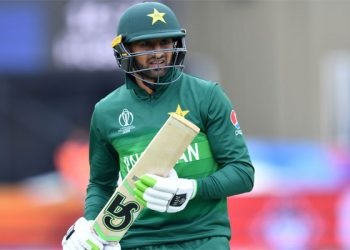 Malik had last year announced that he will retire from ODI cricket after the World Cup which is going on in England and Wales.