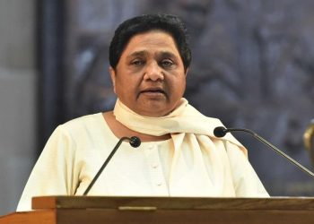 Mayawati said the move will not bring any benefits for OBC groups and Yogi Adityanath had deceived them.