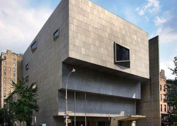 America's prestigious museum The Met