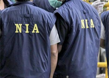 Hassan Ali, 28, and Harish Mohamed 32, were arrested after the NIA raided their residences in Tamil Nadu's Nagapattinam Saturday, following inputs about their links with the terrorist group.