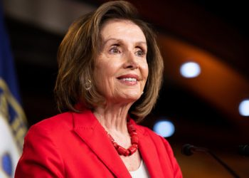 A strong proponent of India-US relationship, Pelosi said she believes in Gandhian philosophy and thinking.