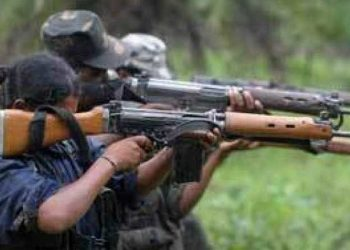 The aim is get these surrendered Naxals connected with the outside world and to boost their confidence through education, Garg said, adding that such a move would be their 'actual rehabilitation'.