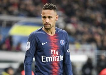 Neymar is expected to miss the upcoming friendly against Sydney FC, scheduled to be played Tuesday in the Chinese city of Suzhou.
