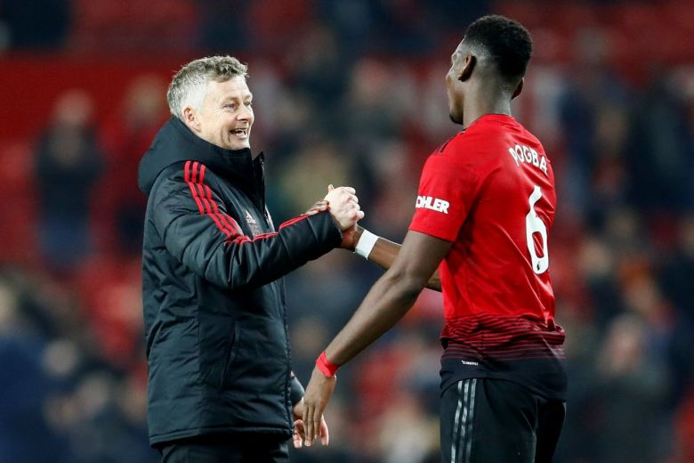The 26-year-old World Cup-winner's future has overshadowed United's pre-season tour since they arrived in Perth Monday.