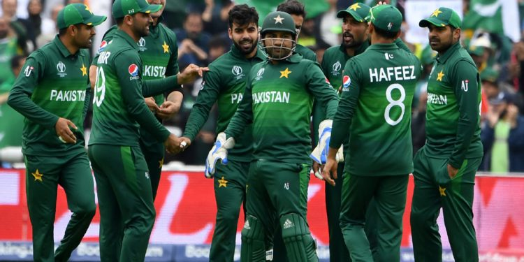 The road to the knockout stage for Sarfaraz Ahmed and his men is just an improbable mathematical calculation and that too provided Pakistan win the toss and bat first.