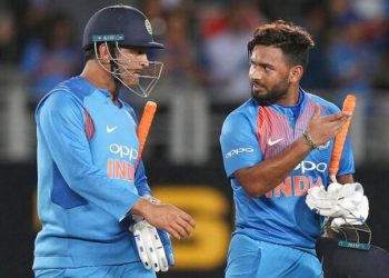 Sources in the know of developments said that while Pant is being readied with an eye on the 2020 World T20.