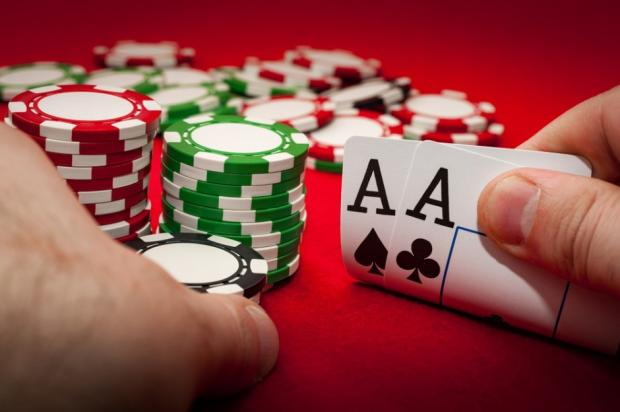 Artificial intelligence program beats world poker champions - OrissaPOST