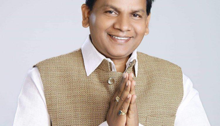 Pradipta Naik, Naveen Patnaik, Puri,