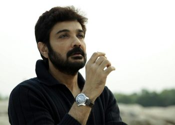 Bengali actor Prosenjit Chatterjee