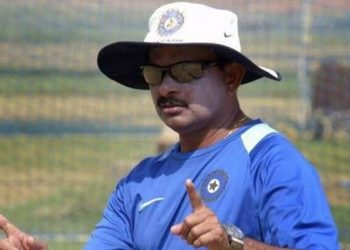 Rajput is currently the coach of Zimbabwe team but has shown his interest in the India job after the ICC has suspended Zimbabwe Cricket for government interference.