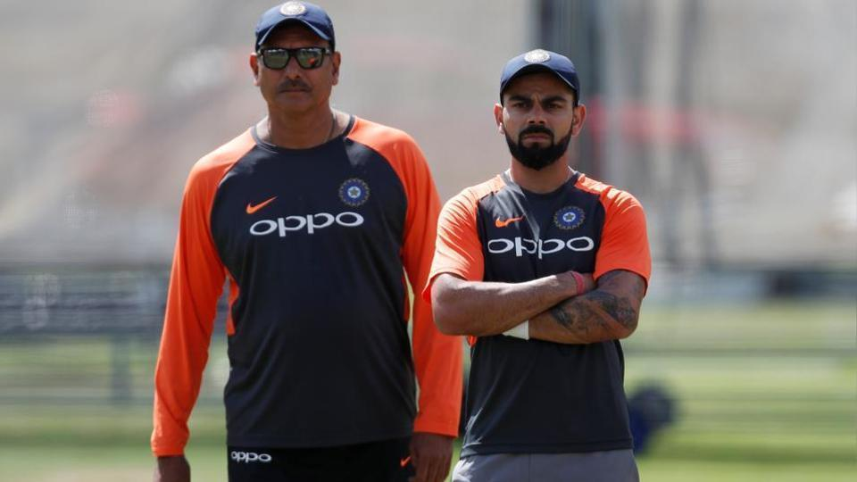 Virat Kohli backs Ravi Shastri to remain as head coach - OrissaPOST
