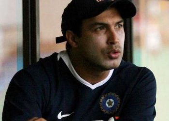 Singh, who has applied for the post of head coach, was part of the Indian support staff, holding the role of the fielding coach between 2007 and 2009.