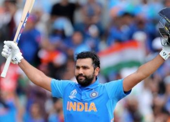 Following India's shock exit, many fans have expressed their disappointment and feel Rohit should take over the captaincy from Kohli in the 50-over format.
