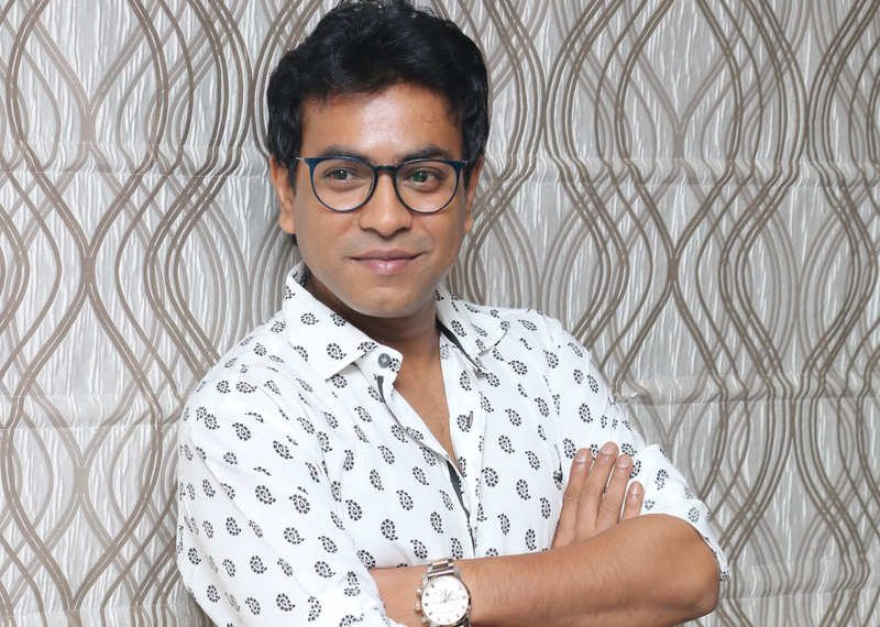 Bengali actor and screenwriter Rudranil Ghosh