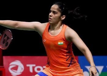 Indian shuttlers had claimed two medals in the last two Olympics with Saina Nehwal and P V Sindhu clinching the bronze and silver at the London and Rio Games in 2012 and 2016 respectively.
