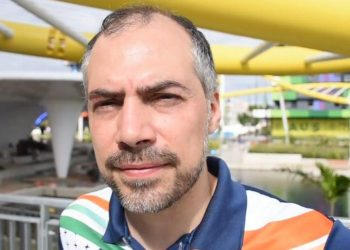 Indian boxing's High Performance Director Santiago Nieva