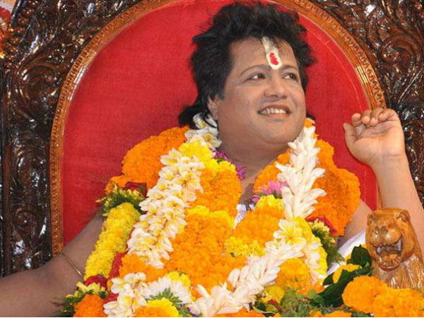 Roul was accused of sexually and physically assaulting women and defrauding his devotees.