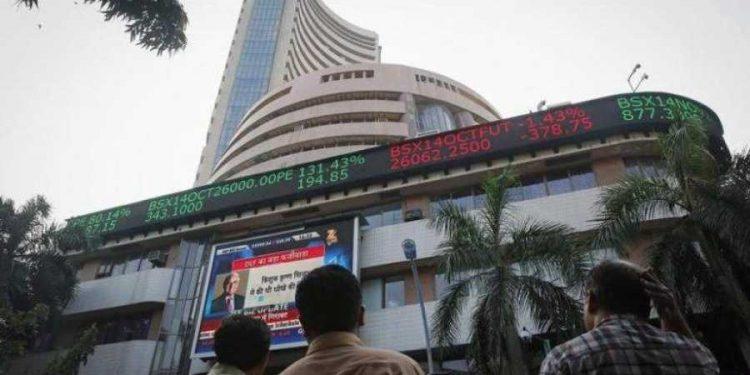 Sensex, Nifty off to choppy start amid weak macro data