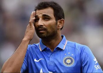 The Bengal speedster finally got the clearance after BCCI CEO Rahul Johri wrote a letter to the US Embassy.