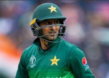 Malik had admitted last year that he intended to quit one-day cricket after the World Cup and he followed through with that plan after Pakistan's 94-run win at Lord's.
