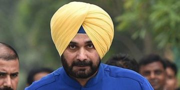 The acceptance of the resignation came days after Sidhu resigned from Punjab Cabinet.