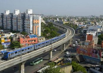 The Smart Cities Mission (SCM), which was launched in June 2015 for a five-year period, seeks to promote cities that provide core infrastructure and give a decent quality of life to its citizens.