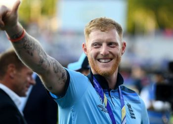 New Zealand-born Stokes is among nominations for the award; along with Black Caps captain Kane Williamson.