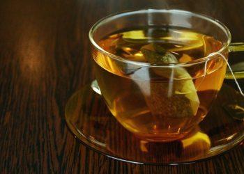 To reduce anxiety drink Japanese Matcha tea