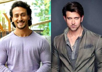 Do you know Hrithik, Tiger's next film titled is 'War'