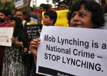 The 128-page report has cited various cases of lynching in the state and recommended the immediate enactment of a law as per the recommendations made by the Supreme Court in 2018.