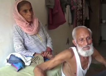 Shamim, a septuagenarian, has received an electricity bill for Rs 1,28,45,95,444 and his power load is merely 2 KiloWatt.