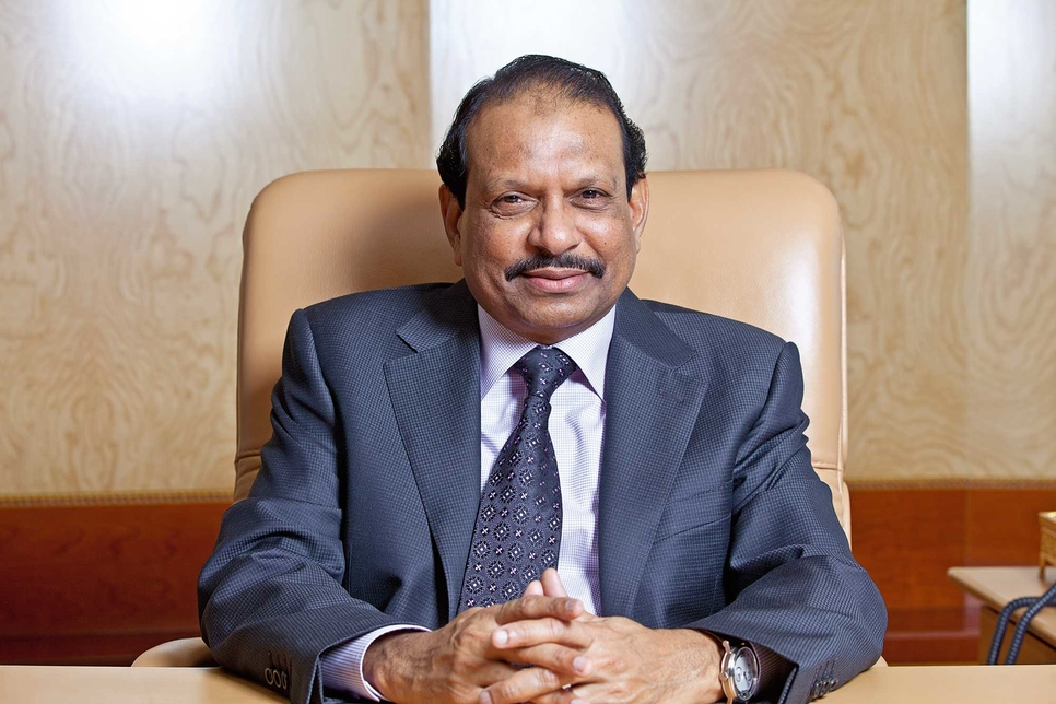 Gulf-based NRIs praise Sitharaman's budget - OrissaPOST