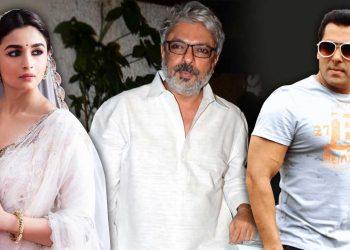 Sanjay Leela Bhansaliincreases security for Salman, Alia; know why