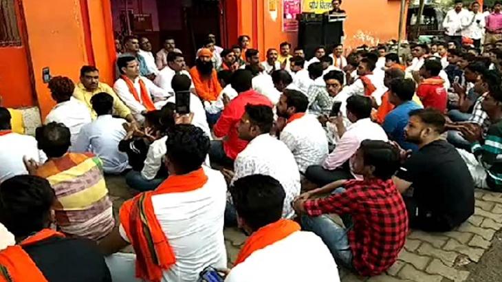 Aligarh bans religious activities on roads - OrissaPOST
