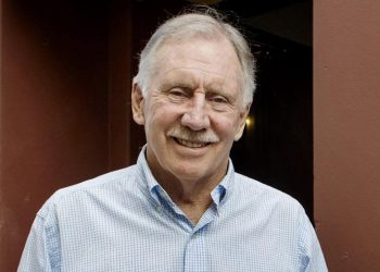 Chappell, who played 75 Tests for Australia between 1964 and 1980, has completed five weeks of intense radiation therapy after he had skin cancers removed from his shoulder, neck and underarm.