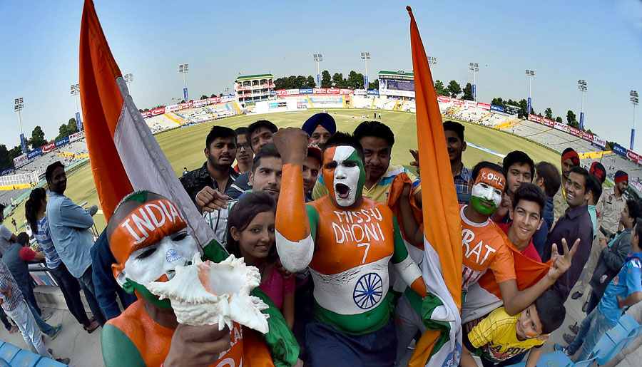 Extremely offended by the decision, Indian fans trolled the Russian sports ministry on Twitter.