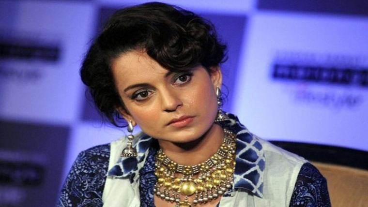 Kangana Ranaut lands in trouble as media demands apology
