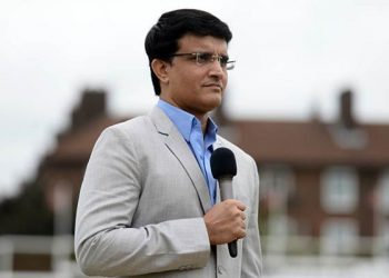 Ganguly was the captain of the Indian team from 2000 to 2005, a period when India beat Australia in a Test series at home and drew a Test series in Australia.